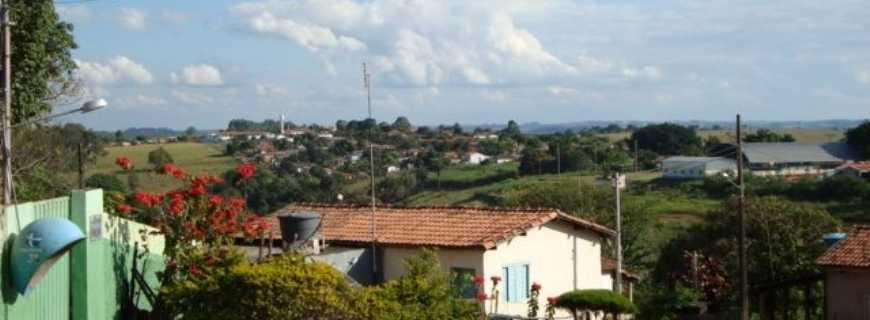 Santa Rosa da Serra-MG