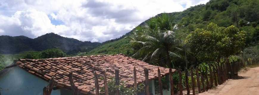 Santa Teresa do Bonito-MG