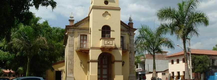 Santa Terezinha de Minas-MG