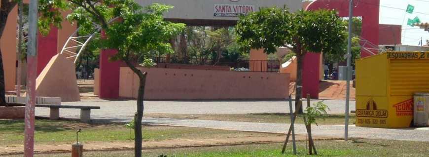 Santa Vitória-MG