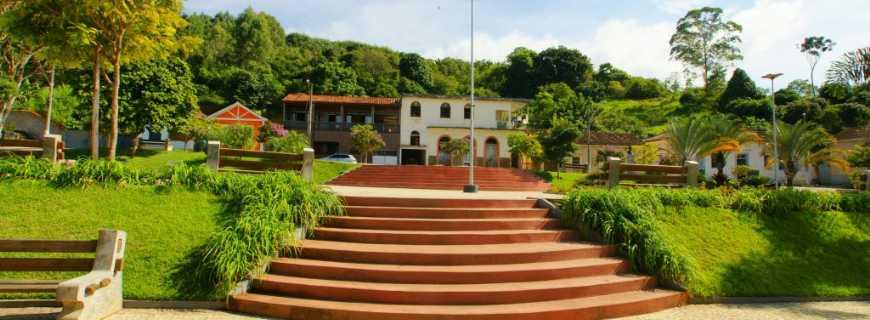 Santana de Cataguases-MG