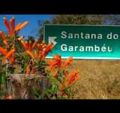 Pousadas - Santana do Garambéu - MG