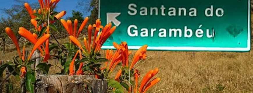 Santana do Garambéu-MG
