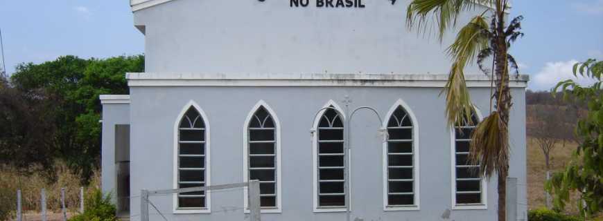 Santo Antônio da Boa Vista-MG