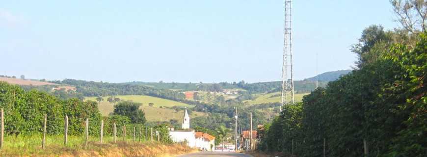 Santo Antônio do Cruzeiro-MG