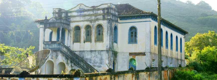 Santo Antônio do Glória-MG
