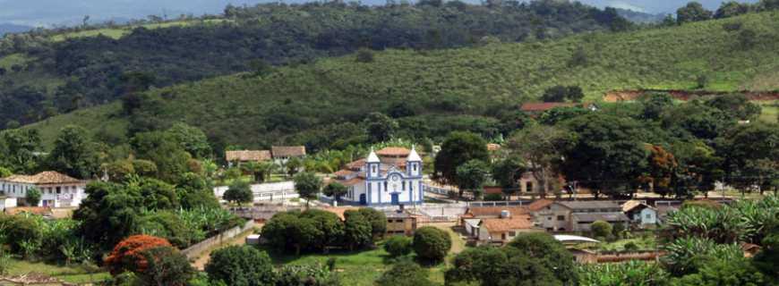 Santo Antônio do Leite-MG