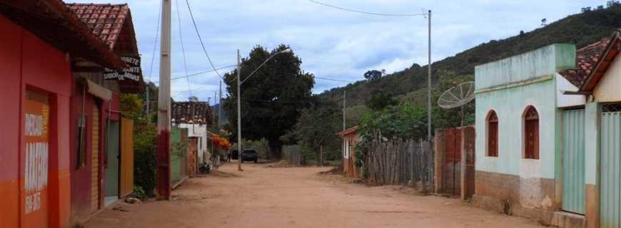 Santo Antônio do Mucuri-MG