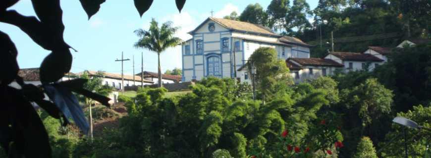 Santo Antônio do Pirapetinga-MG