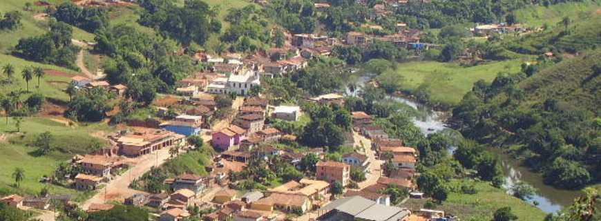 Santo Antônio do Rio Abaixo-MG