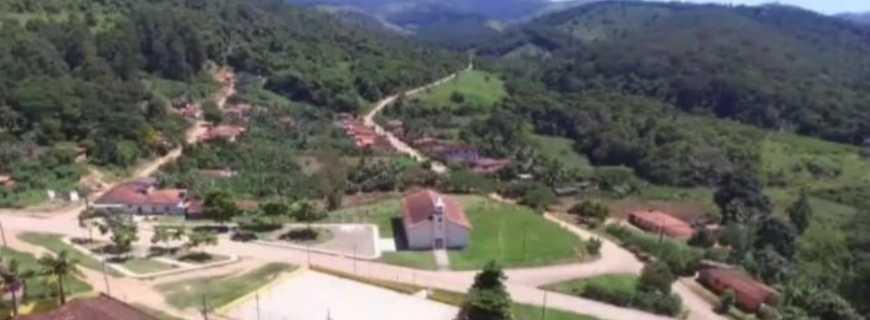 Santo Antônio dos Araújos-MG