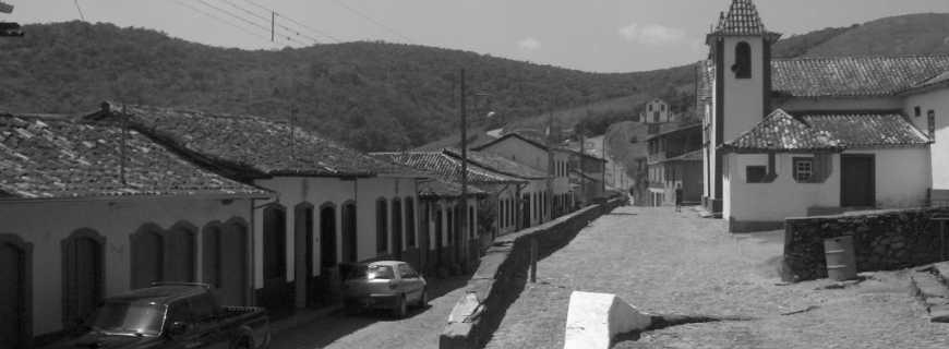 São Bartolomeu-MG