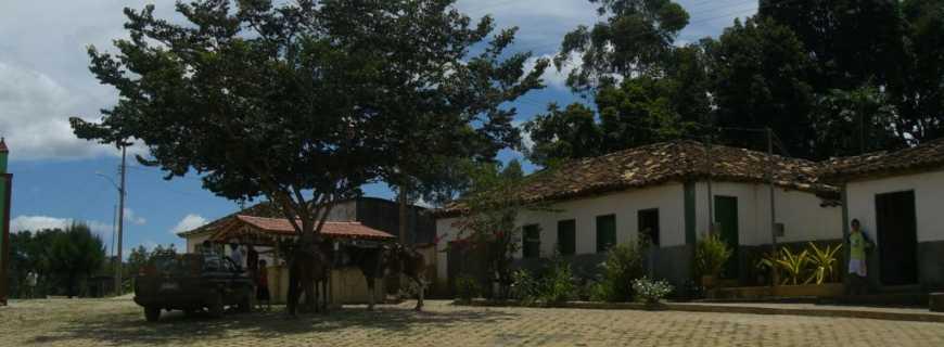 São Domingos-MG
