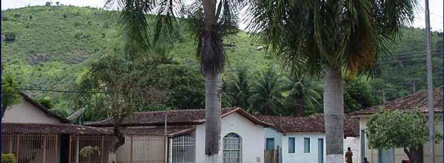 São José da Safira-MG