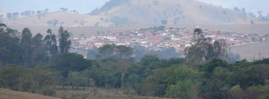 São José do Alegre-MG
