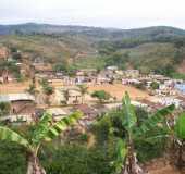 Pousadas - São José do Batatal - MG