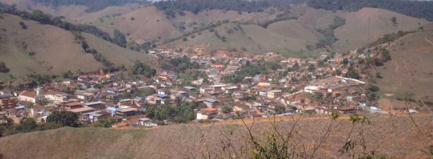 São José do Goiabal-MG