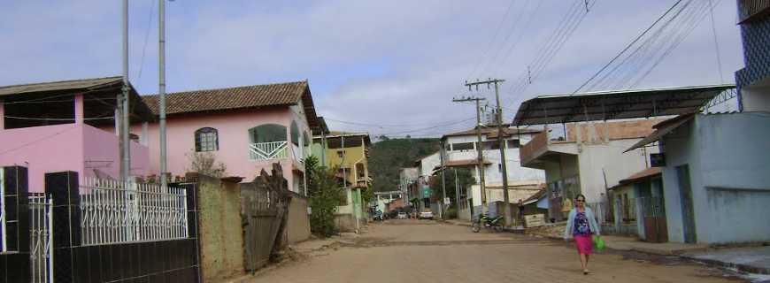 São José do Itueto-MG