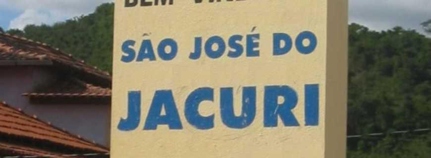 São José do Jacuri-MG