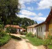 Pousadas - São José do Paraopeba - MG