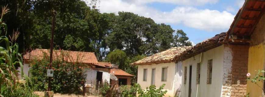 São José do Paraopeba-MG