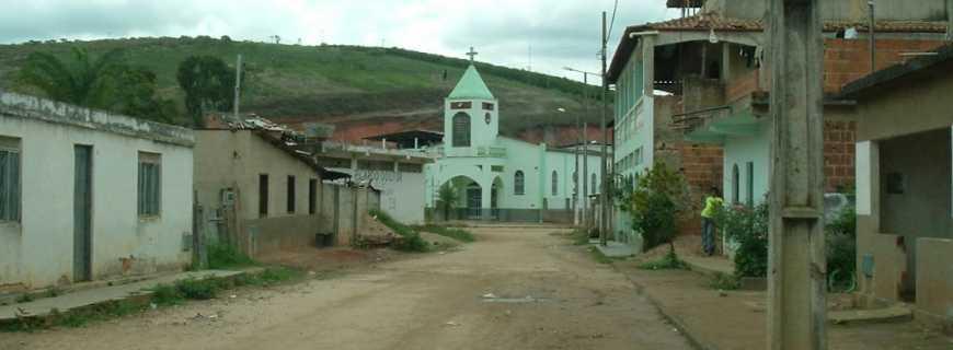 São Pedro do Avaí-MG