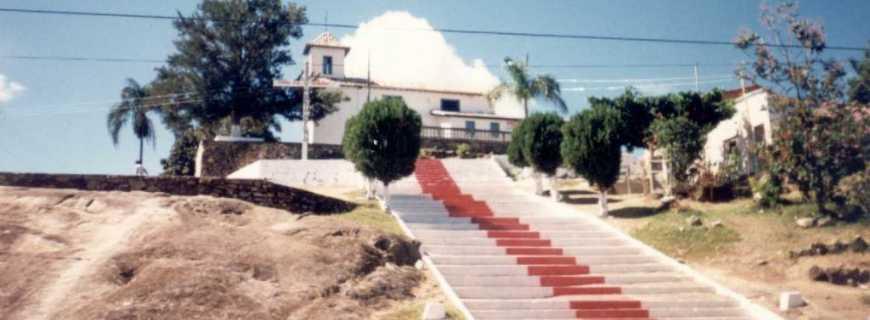 São Roberto-MG