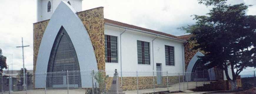 São Sebastião da Vitória-MG