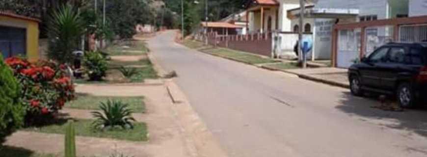 São Sebastião do Baixio-MG