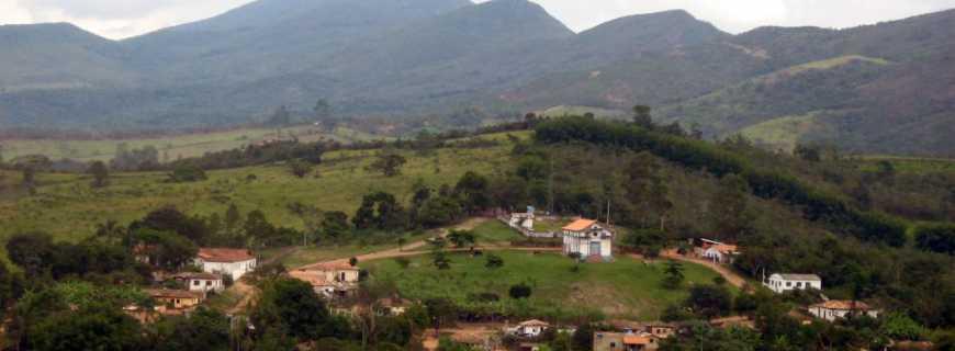 São Sebastião do Bonsucesso-MG