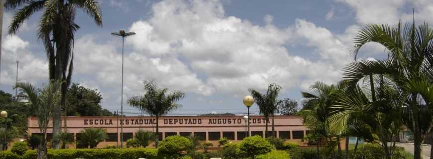 São Sebastião do Maranhão-MG
