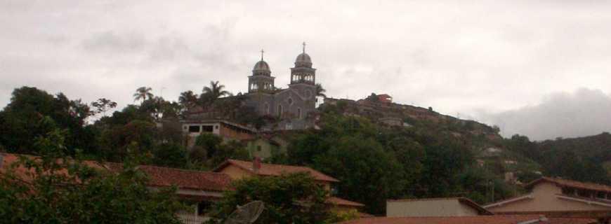 São Sebastião do Rio Verde-MG