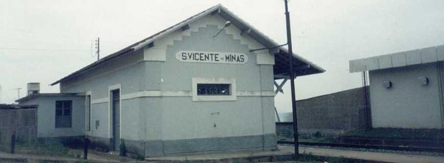 São Vicente de Minas-MG