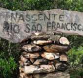 Fotos - Serra da Canastra - MG