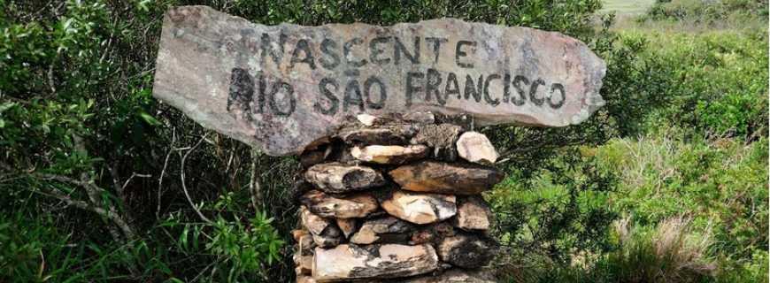 Serra da Canastra-MG