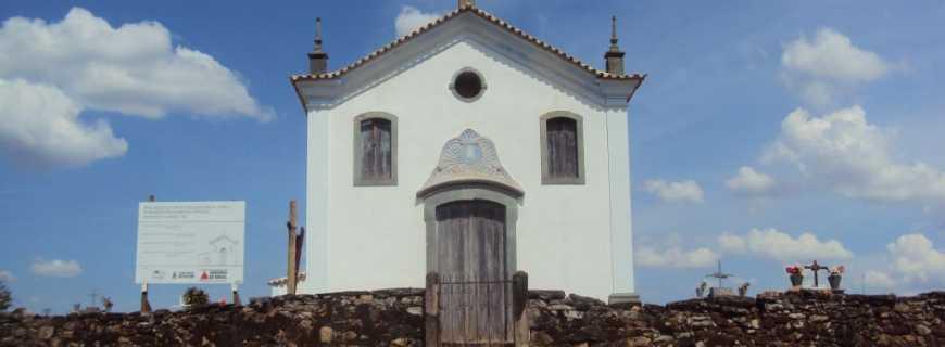 Serra do Camapuã-MG