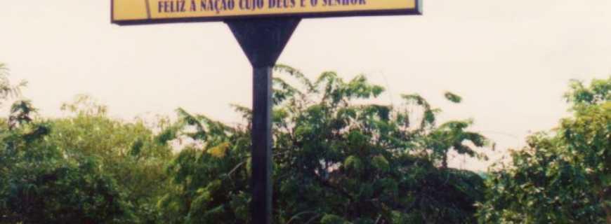 Serra dos Aimorés-MG