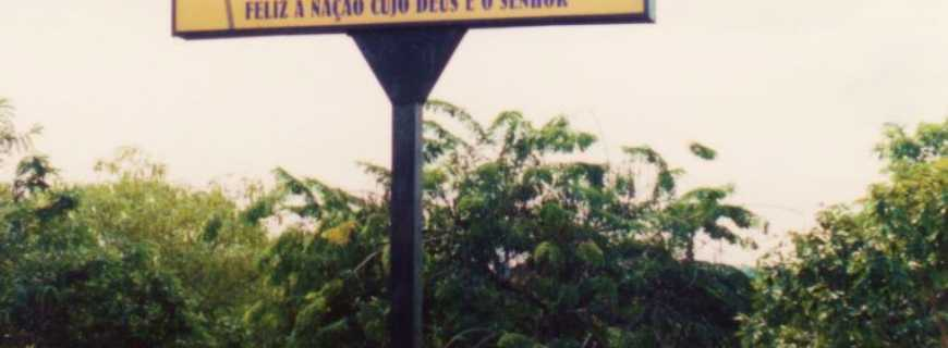 Serra dos Aimor�s-MG