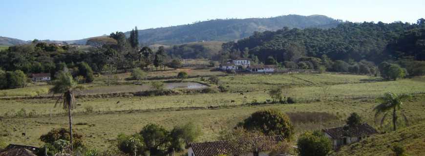 Serra dos Lemes-MG
