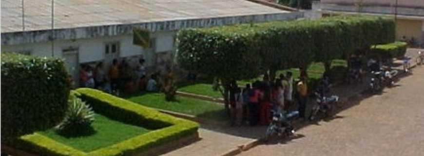 Barra do Mendes-BA