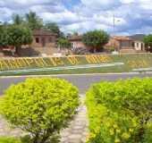Pousadas - Serranópolis de Minas - MG
