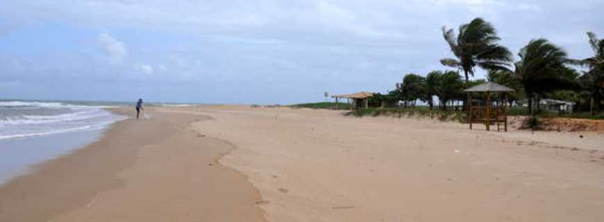 Barra do Pojuca-BA