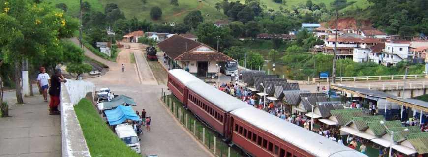 Soledade de Minas-MG