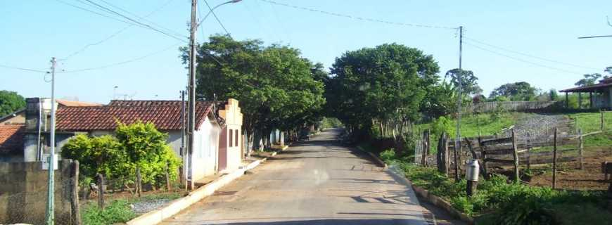 Vila Costina-MG