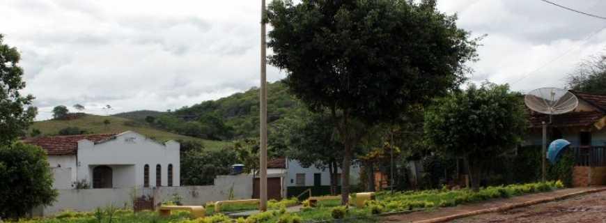 Vila Nova de Minas-MG