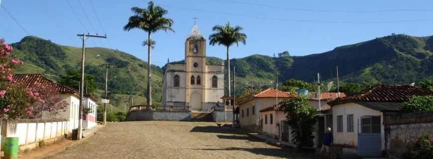 Vilas Boas-MG