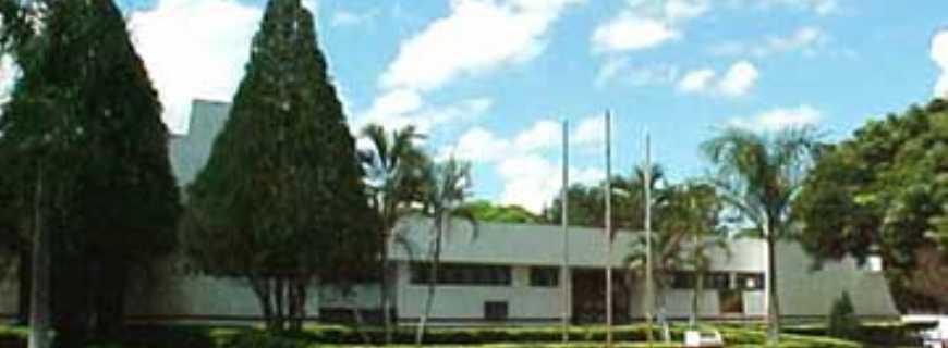 Anaurilândia-MS