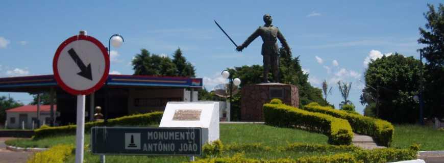 Antônio João-MS