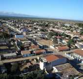 Pousadas - Belo Campo - BA