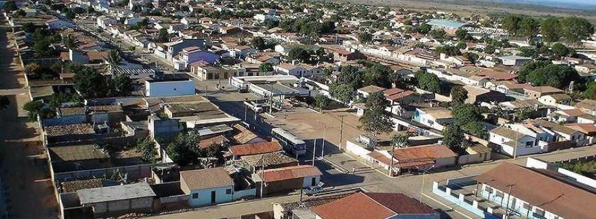 Belo Campo-BA